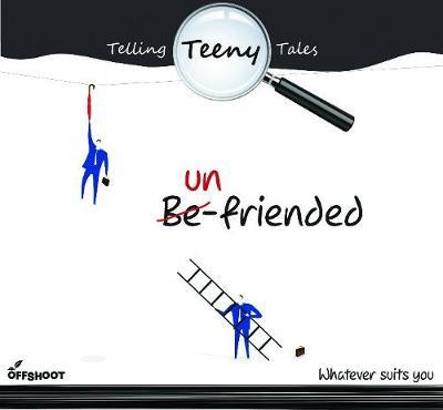 Un-Friended (Paperback)