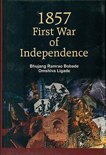 1857: First War of Independence (Hardback)
