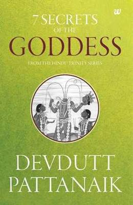 7 Secrets of the Goddess (Paperback)