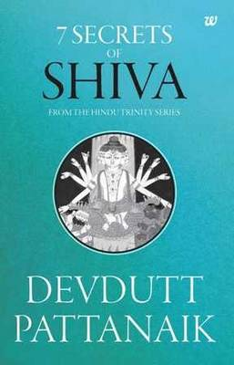 7 Secrets of Shiva (Paperback)