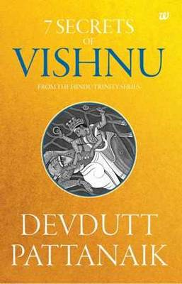 7 Secrets of Vishnu (Paperback)