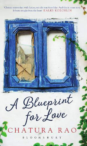 A Blueprint for Love (Paperback)