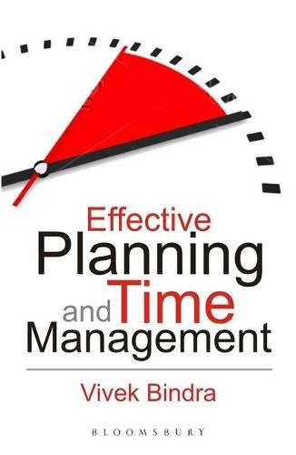 Effective Planning and Time Management (Paperback)