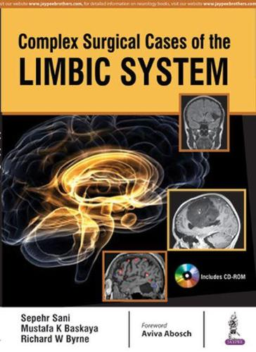 Complex Surgical Cases of the Limbic System (Hardback)