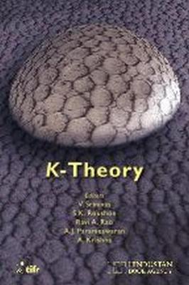 $K$-Theory - Tata Institute of Fundamental Research (Hardback)