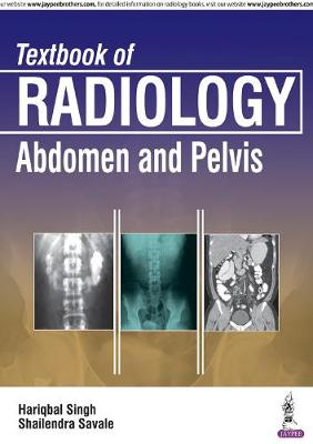 Textbook of Radiology: Abdomen and Pelvis (Paperback)
