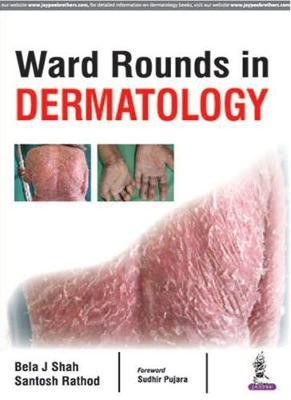 Ward Rounds in Dermatology (Paperback)