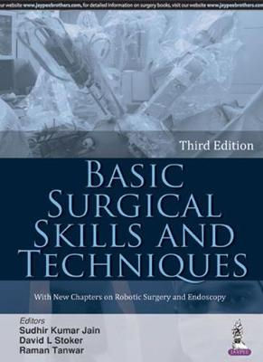 Basic Surgical Skills and Techniques (Paperback)