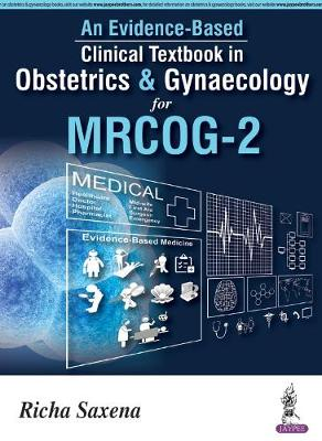 Download An Evidence-based Clinical Textbook in Obstetrics