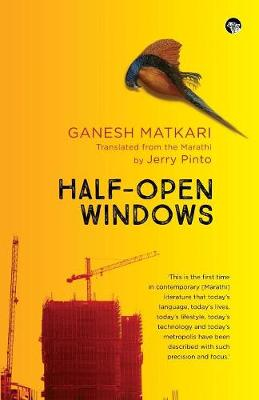 Half-Open Windows (Paperback)