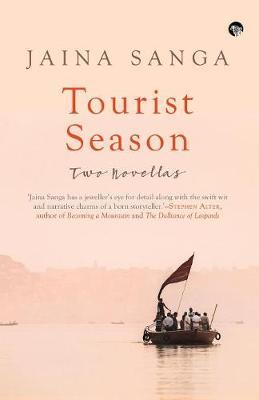 Tourist Season: Two Novellas (Paperback)