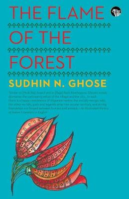 The Flame of the Forest (Paperback)