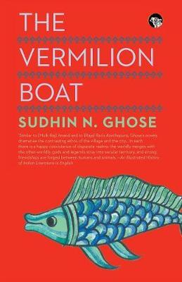 The Vermilion Boat (Paperback)