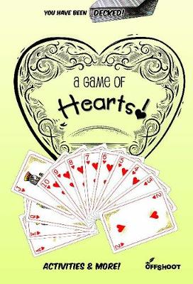 A Game of Hearts! (Paperback)