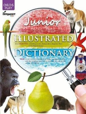 Junior Illustrated Dictionary (Paperback)