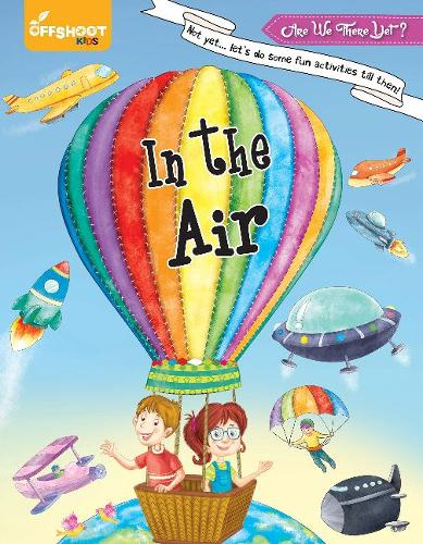 In the Air (Paperback)