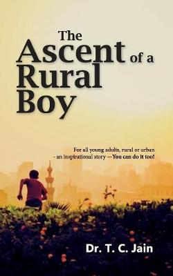 The Ascent of a Rural Boy (Paperback)