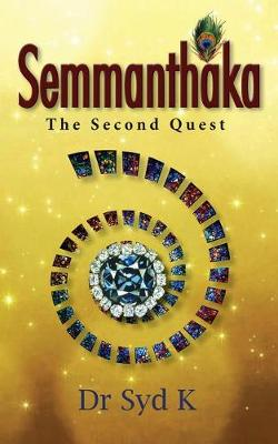 Semmanthaka: the Second Quest (Paperback)