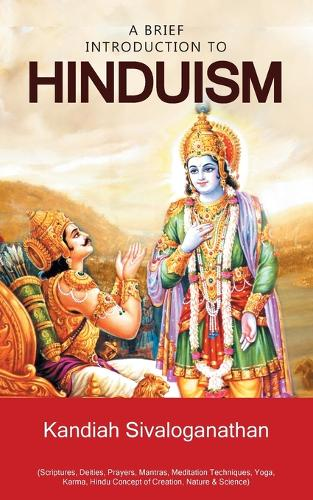 A Brief Introduction to Hinduism (Paperback)