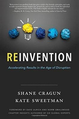 Reinvention (Paperback)