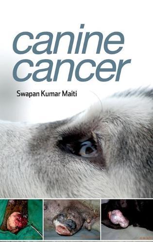 Canine Cancer (Hardback)