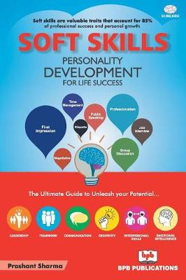 Soft Skills: Personality Development for Life Success: with CD rom (Paperback)