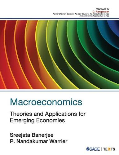Macroeconomics: Theories and Applications for Emerging Economies (Paperback)