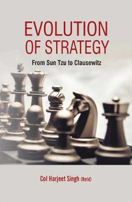 Evolution of Strategy (Hardback)