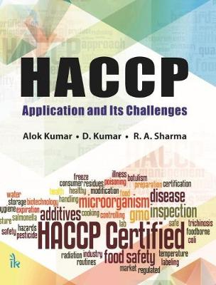 HACCP: Application and Its Challenges (Paperback)