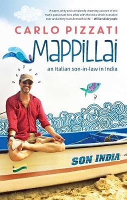 Mappillai: An Italian Son-in-Law in India (Paperback)