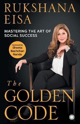 The Golden Code (Paperback)