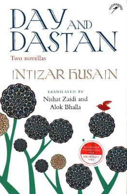Day and Dastan: Two Novellas (Hardback)