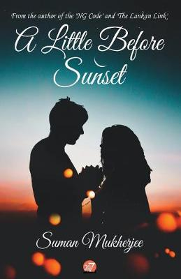 A Little Before Sunset (Paperback)