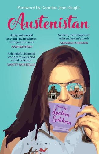 Austenistan (Paperback)
