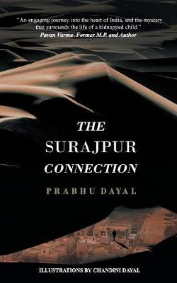 The Surajpur Connection (Paperback)
