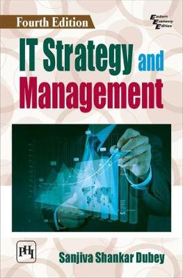 IT Strategy and Management (Paperback)