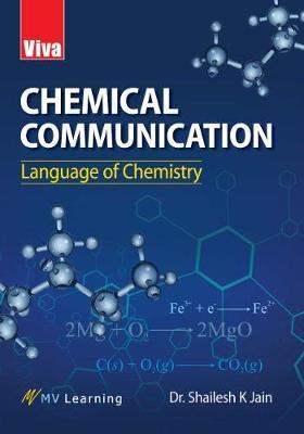 Chemical Communication: Language of Chemistry (Paperback)