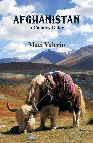 Afghanistan: A Country Guide (Paperback)