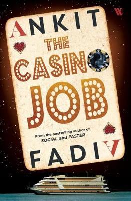 The Casino Job (Paperback)