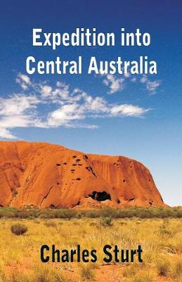 Expedition Into Central Australia (Paperback)
