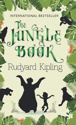 The Jungle Book (Hardback)
