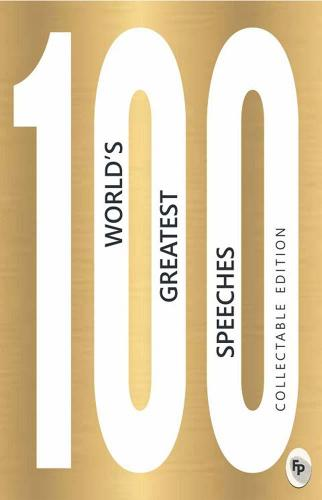 100 world's greatest speeches (Paperback)