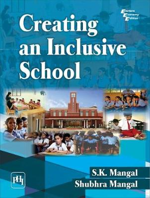 Creating an Inclusive School (Paperback)