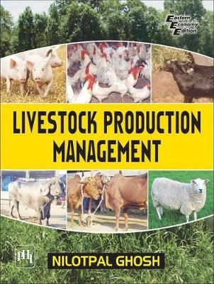 Livestock Production Management (Paperback)