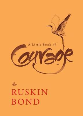A Little Book of Courage (Paperback)
