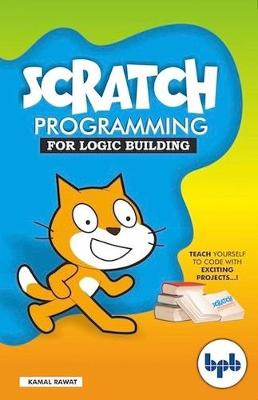 Scratch programming for logic building (Paperback)