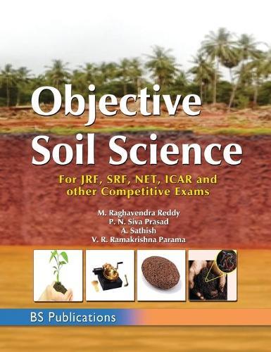 Objective Soil Science (Hardback)