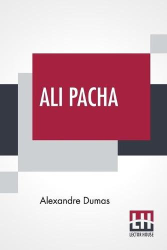Ali Pacha (Paperback)