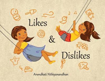 Likes and Dislikes (Paperback)