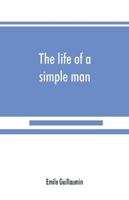 The life of a simple man (Paperback)